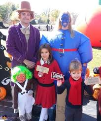 willy wonka the chocolate factory family costume willy wonka the chocolate factory costume