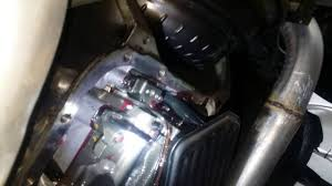 How to: LS1 G-body Th2004r TCC solenoid replacement - YouTube