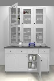 kitchen design ideas glass doors for a china cabinet throughout cabinets ikea decor 8