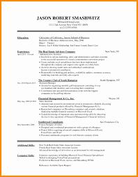Traditional Resume Template Inspirational Microsoft Word Resume