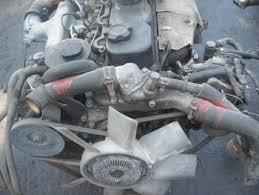 Used Td27 Engine For Nissan - Buy Used Engine,Used Car Engine,Used ...