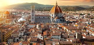 Italienisch (mittelalterliches italienisch) → englisch. Sprachreise Florenz Sprachschule Erwachsene Dialog