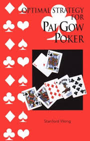 Optimal Strategy For Pai Gow Poker Stanford Wong