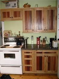 Kitchen Cabinet Budget Adorable DIY Pallet Kitchen Cabinets LowBudget Renovation Pallets R Us