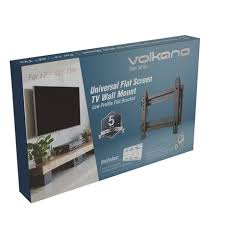 42 flat screen tv wall mount