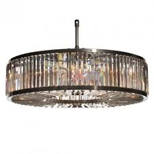 rh welles crystal round chandelier design by restoration hardware a modern designer lighting on dezignlover com