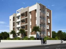 Modern Apartment Building Elevations Epic Apartment Modern - Modern apartment building elevations