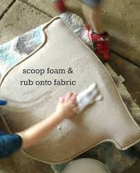 best fabric cleaner for furniture. how to clean upholstery also known as get the funk out of thrifted furniture best fabric cleaner for n