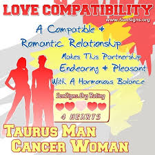 Taurus Man Compatibility With Women From Other Zodiac Signs