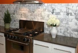 Tiles Kitchen Tumbled Marble Subway Tile Kitchen Backsplash Yes Yes Go