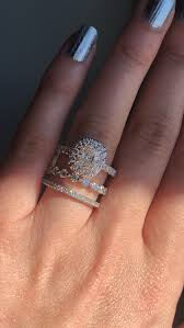 Design Your Own Stackable Rings 13 Styling Tips To Create The Most Stunning Diamond Ring