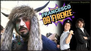 Lo sciamano Hermes Ferrari contro Francesco da Firenze - La Zanzara  9.4.2021