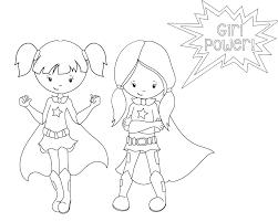 coloring super hero valid printable superhero coloring pages free