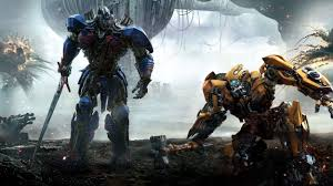 The movie Transformers 6 is blockbuster full action movie ...