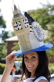 royal ascot 2010 more weird hats