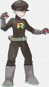 Pokémon ultra sun und ultra moon giovanni team rocket team magma, bulbapedia,  Kostüm, erfundener Charakter png