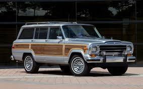 jeep new models 2018. wonderful new re jeep grand wagoneer to tackle range rover in 2018 throughout jeep new models