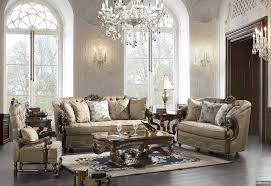 Traditional Living Room Furniture Elegant Living Room Furniture