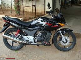 Long Term Ownership Report Hero Honda Karizma Edit Sold