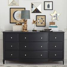 The Emily U0026 Meritt Lilac 9 Drawer Dresser | PBteen