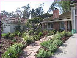 Small Picture Front Yards Without Grass Magnificent Of Front Yard No Grass