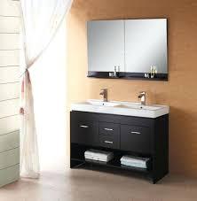 white vanity sink unit double sink vanity unit ikea