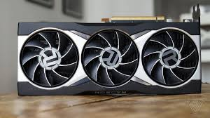 AMD Radeon RX 6800 XT review: AMD is ...