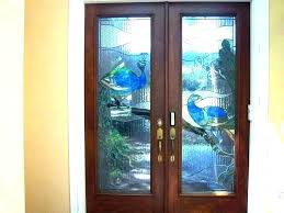 half glass front door french front doors door with transom window entry glass doors exterior leaded
