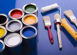 cost to paint exterior walls