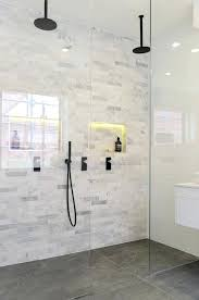 how to install shower wall tile