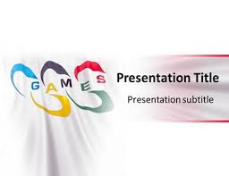 Olympic Powerpoint Templates Olympic Ppt Templates