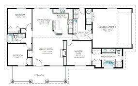 ranch style home plans unique ranch style home plans simple house awesome plan 3 beds floor