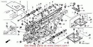 Honda Foreman 450 Wiring Diagram 4x4 Four Wheelers