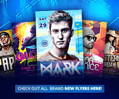 free flayers freepsdflyer free psd flyer templates to download for photoshop