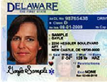 Driver's Public Measures Security Has Delmarva License Radio New Delaware