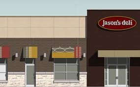 olive garden jason s deli leases finalized at fairfield marketplace