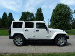 so with all of these improvements is the 2012 wrangler unlimited as suitable as any other suv for running the kids to and then dropping by costco