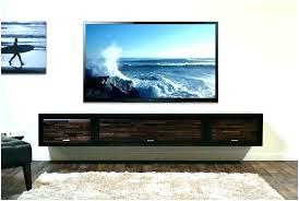 floating shelves under wall mounted tv. Shelf For Under Wall Mounted What To Put Large Floating Shelves Tv Throughout