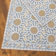 Sevilla Rug (ballard Designs)   My Current Color Scheme   Blue U0026 Yellow    Rfp