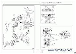 focus wiring diagram images tractors 5300 series workshop manual on technics wiring diagram