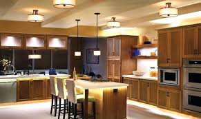 low ceiling kitchen lighting fixtures for low ceilings the kitchen lighting fixtures for low ceilings recessed