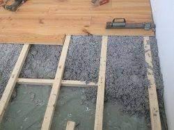 Dabei kommen lange und schlanke späne zum einsatz. Kreuzlattung Empfehlung Fur Den Untergrundaufbau Bei Massivholzdielen