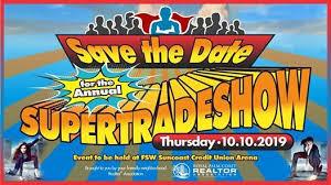 Rpcras Annual Supertradeshow At Suncoast Credit Union Arena