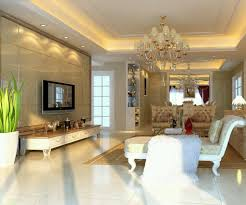 luxury home lighting. Luxury Nice Design Of The Interior Architecture Modern That Has White Ceramics Floor Can Home Lighting