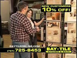 bay tile kitchen bath