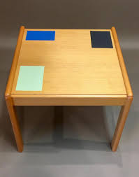 Beech Coffee Table Coffee Table Mid Century Beech Coffee Table 1950s For Sale At