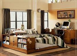 Ladybug Bedroom Boys Room Decor Theme Concepts Homeremodelingideasnet