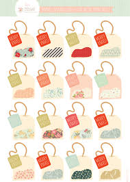 Microsoft Clipart Templates Free Printable Gift Tag Templates For Word Tea Bag Microsoft Clipart