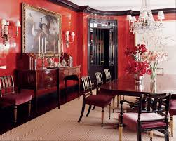 dining room red paint ideas. Paint Dining Room Decoration Red Colors Rooms Decorating Photos Decor And Ideas O