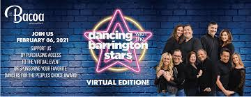 Dancing with the Barrington Stars 2021 ...